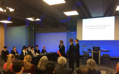 Cees Willems succesfully defended his PhD thesis (May 3rd, 2017)