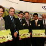 Cofely award 2011