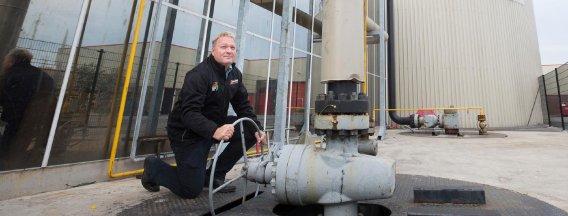 Greenhouse operator utilising geothermal wins prestigious government sustainability award
